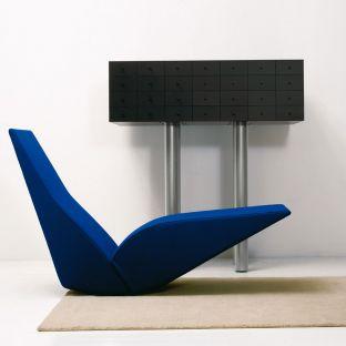 Progetti Compiuti Solaris by Shiro Kuramata for Cappellini - ARAM Store