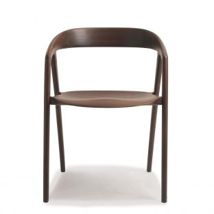 DC09 Dining Chair by Inoda & Sveje for Miyazaki Chair Factory - Aram Store