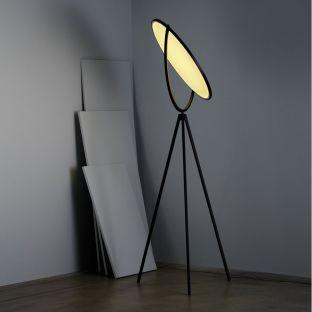 Superloon Floor Light by Jasper Morrison for Flos - ARAM Store