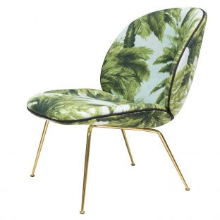 Beetle Lounge Chair by Gam Fratesi for Gubi - Aram Store
