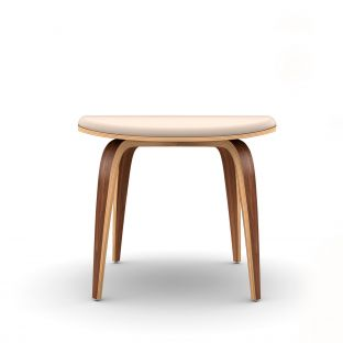 Cherner Lounge Ottoman from Cherner Chair Company - Aram Store