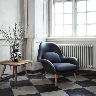 Swoon Chair from Fredericia Furniture - Aram Store