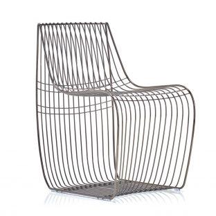 Sign Filo Chair by MDF Italia - ARAM Store