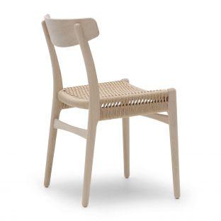 CH23 Chair by Hans Wegner for Carl Hansen & Son - Aram Store