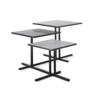 K Table - Small by MDF Italia - ARAM Store