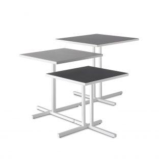 K Table - Medium by MDF Italia - ARAM Store