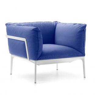 Yale Armchair by MDF Italia - ARAM Store
