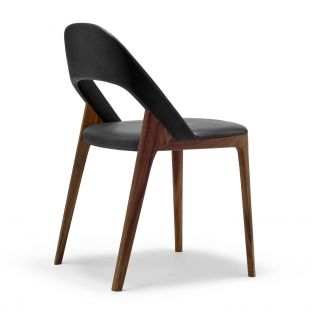 Clamp Dining Chair from Miyazaki Chair Factory - Aram Store