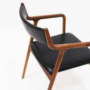 Pepe Dining Chair by Murasawa Kazuteru for Miyazaki Chair Factory - Aram Store