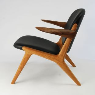 IS Lounge Chair