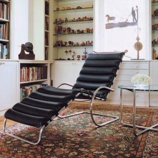 MR Low Table - Mies van der Rohe - Knoll - ARAM Store