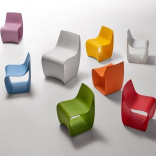 Sign Baby Chair by MDF Italia - ARAM Store