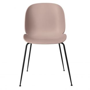 Beetle Plastic Chair with Metal Base by Gam Fratesi for Gubi - Aram Store