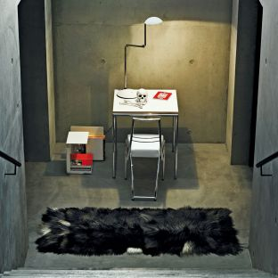 Aixia Chair by Eileen Gray for Aram Designs - Aram Store