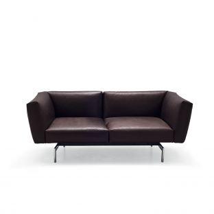Avio Compact 2 Seat Sofa by Piero Lissoni for Knoll International - ARAM Store
