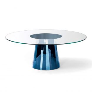 Pli Dining Table by Victoria Wilmotte for ClassiCon - ARAM Store