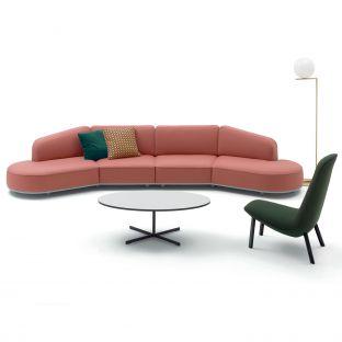 Arcolor Sofa LH Configuration