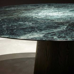 Materic Dining Table 160cm