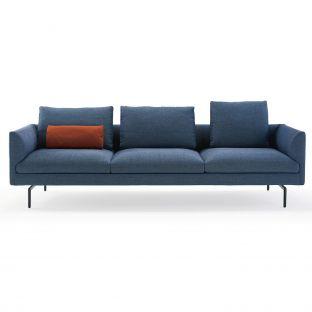 Flamingo 3 Seat Sofa
