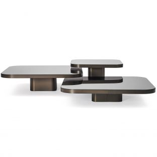 Bow Coffee Table No 3 by Guilherme Torres for ClassiCon - ARAM Store