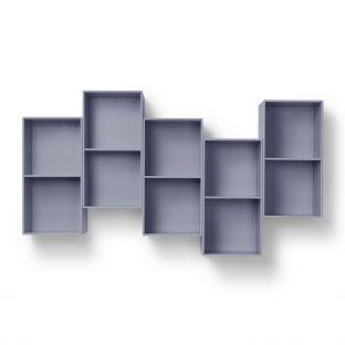 Wave Wall Units