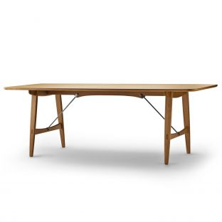 BM1160 Hunting Table by Børge Mogensen for Carl Hasen and Son - ARAM Store