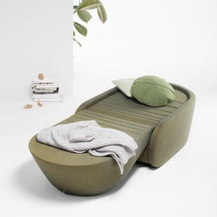 Up Lift Chair Bed - Prostoria - ARAM STORE