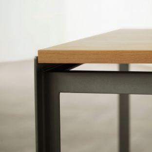 PK52A Student Desk by Poul Kjaerholm for Carl Hansen & Son - ARAM Store