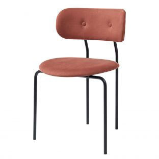 Coco Side Chair from Gubi - Aram Store