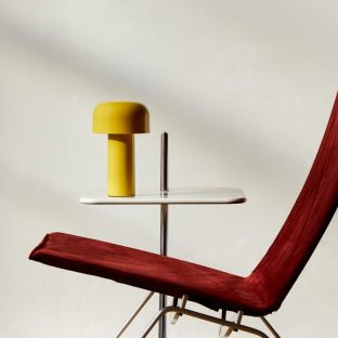 Bellhop Rechargeable Lamp - Barber Osgerby for Flos - Aram Store