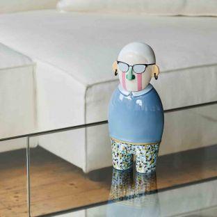 Most Illustrious Sculpture - Elena Salmistraro - ARAM Store