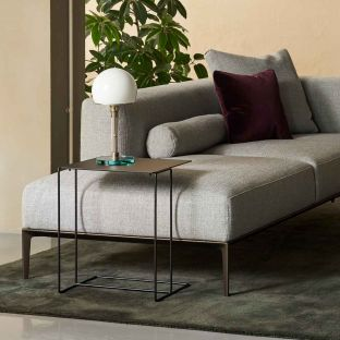Oki Side Table T2 by EOOS for Walter Knoll - ARAM Store