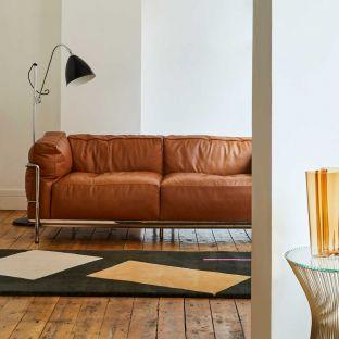 LC3 2 Seat Sofa by Cassina - ARAM Store