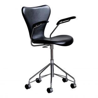 Series 7 Office Swivel Chair by Fritz Hansen - ARAM Store