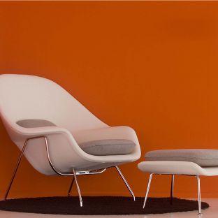 Womb Chair by Eero Saarinen for Knoll International - ARAM Store