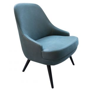 ExDisplay 376 High Back Armchair