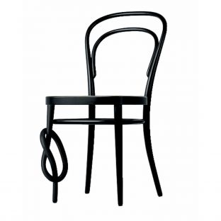 214K Bentwood Chair by Michael Thonet from Thonet - Aram Store