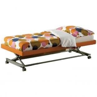 Duetto 2nd Bed Frame by Flou - ARAM Store
