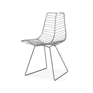Leaf Chair by Lievore Altherr Molina for Arper - Aram Store