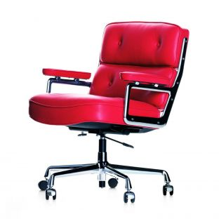 Lobby Chair ES 104 by Charles & Ray Eames for Vitra - Aram Store