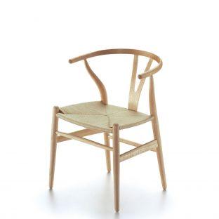 Miniature Wishbone Chair by Vitra - ARAM Store