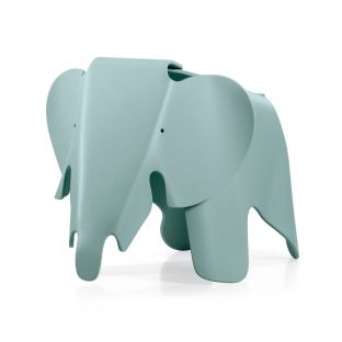 Eames Elephant by Charles & Ray Eames for Vitra - Aram Store