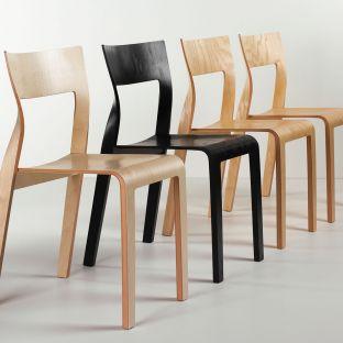 Torsio Chair