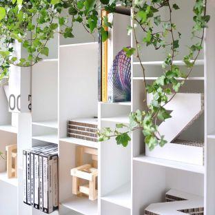 Random Bookcase by MDF Italia - ARAM Store