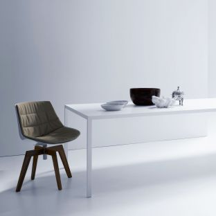 Tense Table 240cm by Piergiorgio and Michele Cazzaniga for MDF Italia - ARAM Store