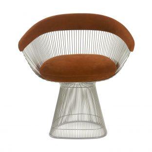Platner Side Chair from Knoll International - ARAM Store