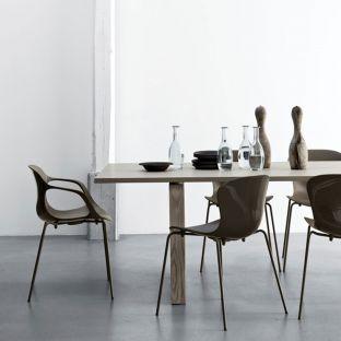 NAP Armchair by Kasper Salto for Fritz Hansen - Aram Store