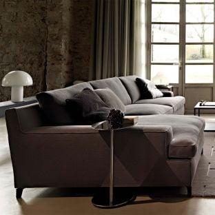 Malta Wide Armchair by Gordon Guillaumier for Arketipo - Aram Store