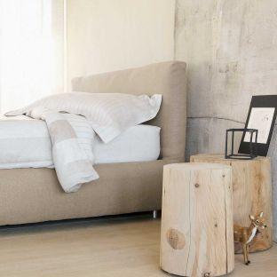 Merkurio Bed 180cm with Storage