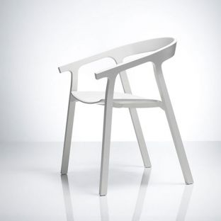 He Said Chair by Nitzan Cohen for Mattiazzi - Aram Store
